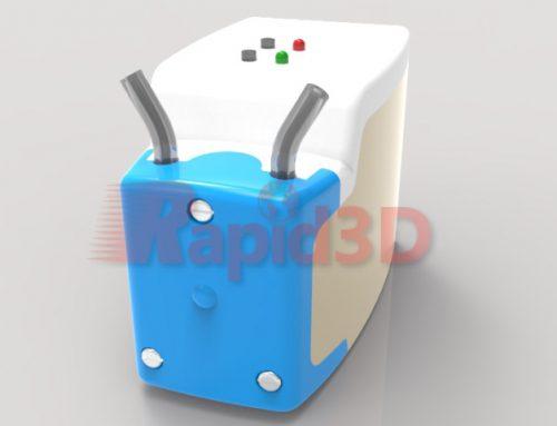 Mini Water Pump Concept